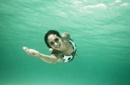 Marga Crespí Underwater
