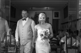 Linda and Torsten Wedding