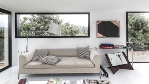 Arquitectura - Casa en Suelo Rústico - Santiago Stankovic Fotógrafo