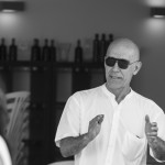 Boda Marina y Jaime - Hombre con gafas de sol - Santiago Stankovic Fotógrafo