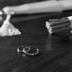 Boda Alicia y Ariel - Detalle anillos - Santiago Stankovic Fotógrafo