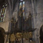 Boda Alicia y Ariel - Órgano de iglesia - Santiago Stankovic Fotógrafo