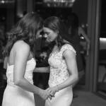 Boda de Sara & Victoria - Novias bailando - Santiago Stankovic Fotógrafo