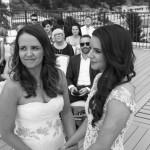 Boda de Sara & Victoria - Novias casándose - Santiago Stankovic Fotógrafo